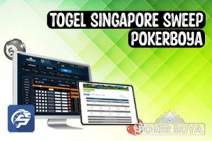 TOGEL SG SWEEP